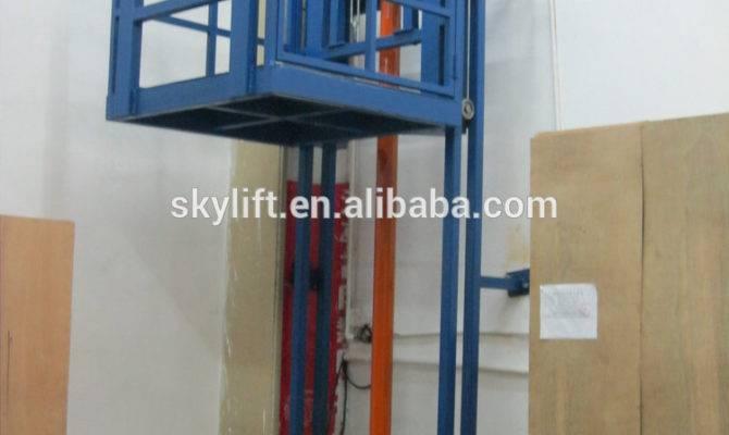Hydraulic Small Elevator Lift Home Buy