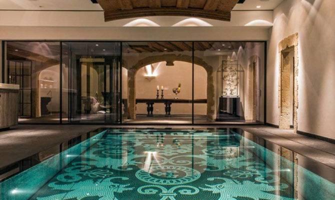 Hydrofloors Swimming Pool Movable Floors Enpundit