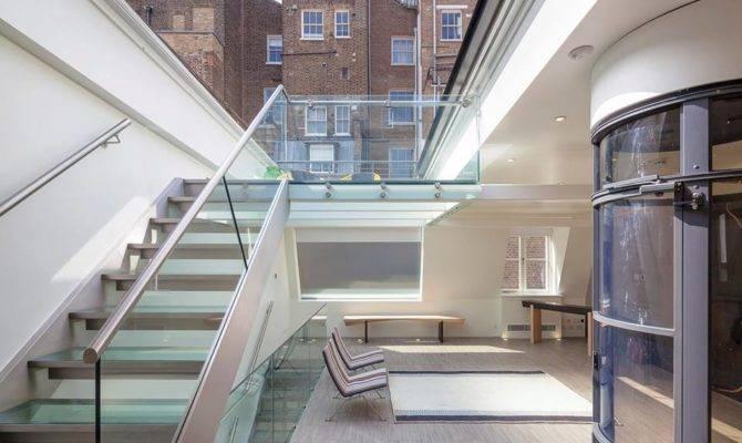 Iceberg Homes London Boroughs Curb Luxury Super