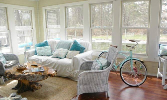 Ideas Coastal Living Beach House Style Design