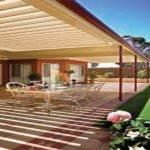 Ideas Fresh Veranda Design