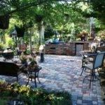 Ideas Landscape Design Courtyard Outdoor