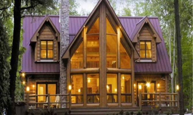 Ideas Log Cabin Floor Plans Project Classic