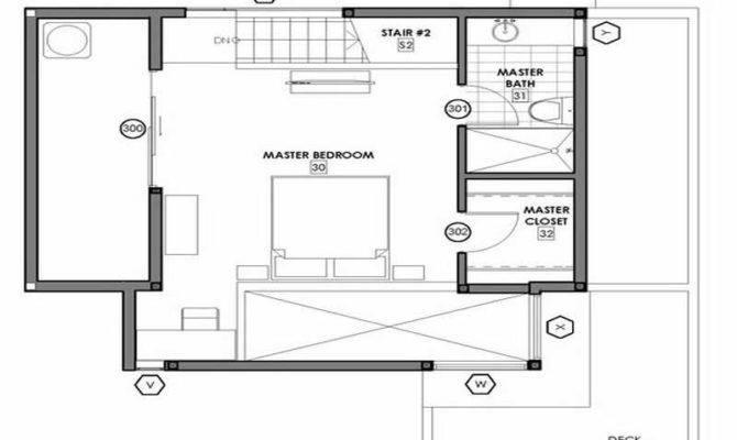 Ideas Small House Floor Plans Modern