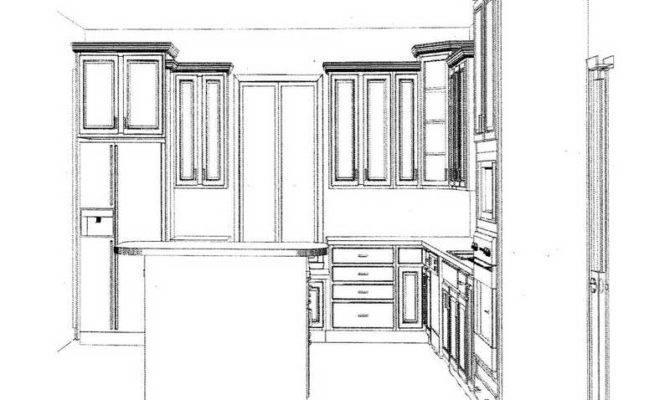 Ideas Small Kitchen Floor Plan Shades