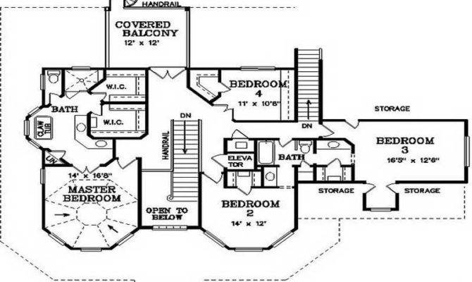 Ideas Victorian House Floor Plans Small