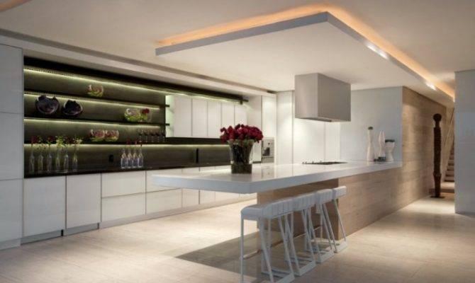 Ideen Indirekte Led Deckenbeleuchtung Lichteffekte