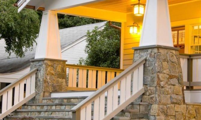 Identify Craftsman Style Home History Types