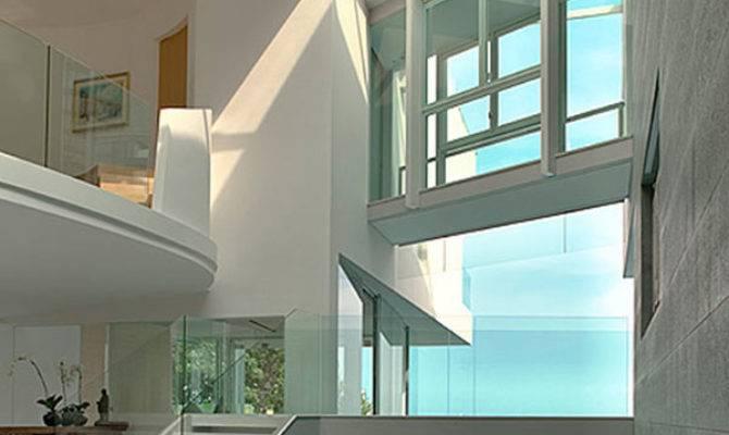 Impressive Modern Indoor Pools Design