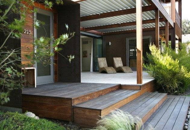 Impressive Modern Porch Designs Your Home Needs