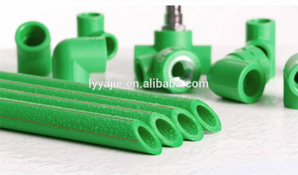 Inch Plastic Pipe Underground Water Materials