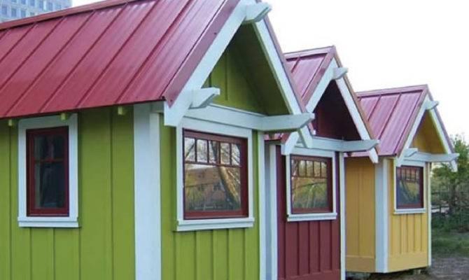 Incircle Interiors Tiny House Movement