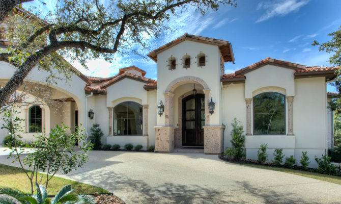 Incridible Spanish Style Homes Inside