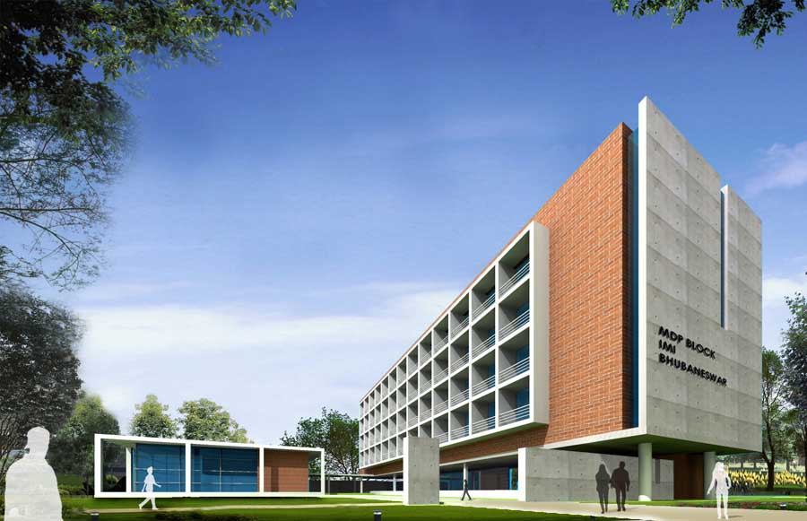 Indian Architecture Designs New Buildings India
