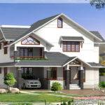 Indian Style House Elevations Architecture Plans