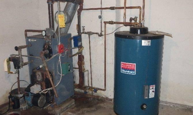 Indirect Hot Water Heater Piping Diagram Plumbing