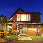 Indonesia Luxury Homes Living Large Small