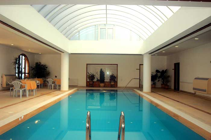 Indoor Swimming Pools News Life Style