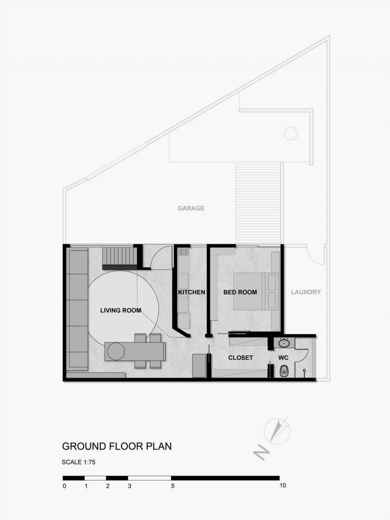 Industrial House Plans Smalltowndjs
