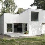Inside Beautiful Small Houses Minimalist House