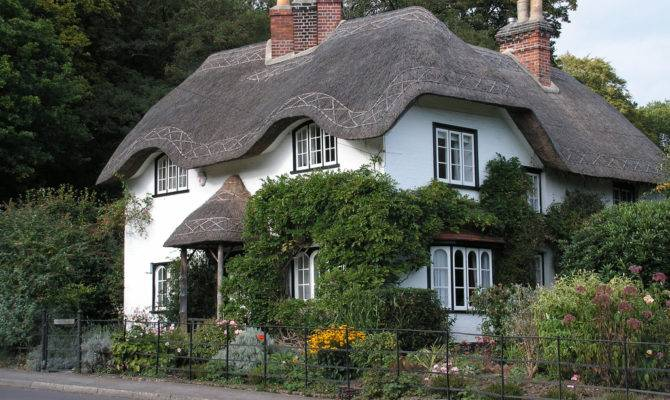 Inspiration English Country Cottage Gardens