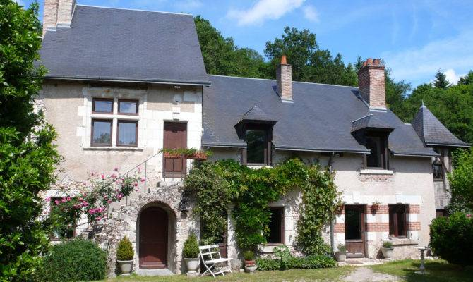 Inspiring Country Houses France House Plans