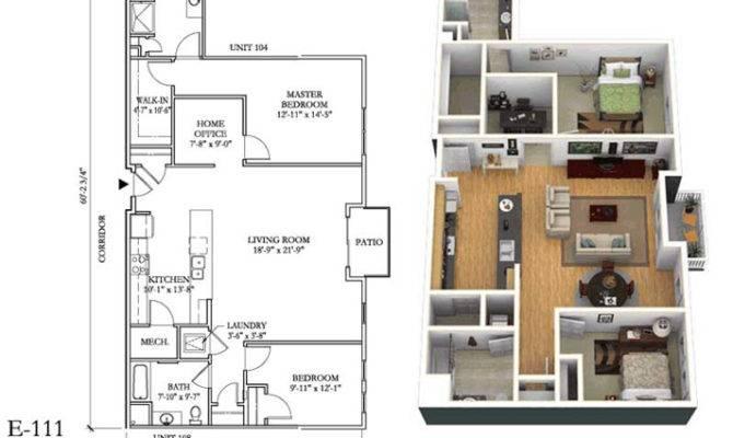 Inspiring Underground House Plan Building Plans