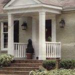 Interesting Front Porch Ideas Yonohomedesign