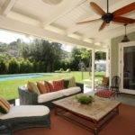 Interesting Porch Ceiling Design Ideas Interior