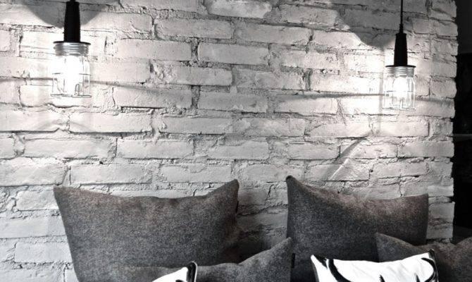 Interior Charming Bedroom Decoration Using Light Grey