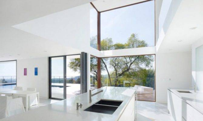 Interior Decor One Total Pics Modern Luxury Beach House Design