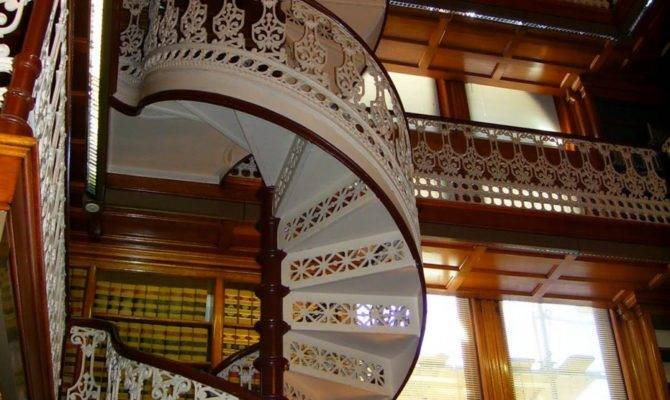 Interior Design Have Best Living Space Spiral