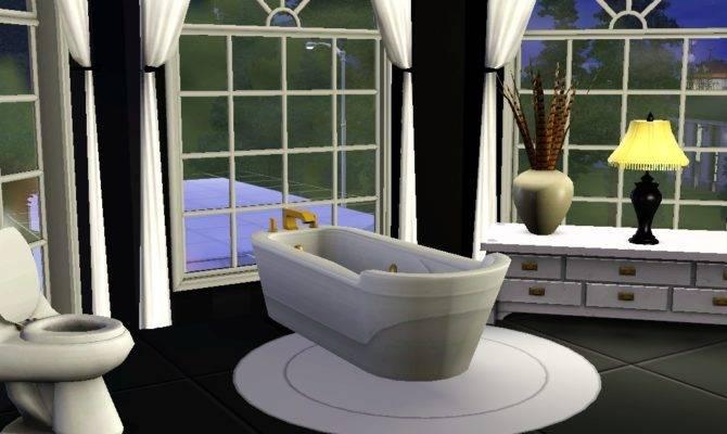 Interior Design House Sims