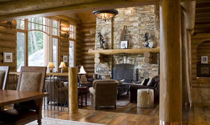 Interior Design Ideas Country Style