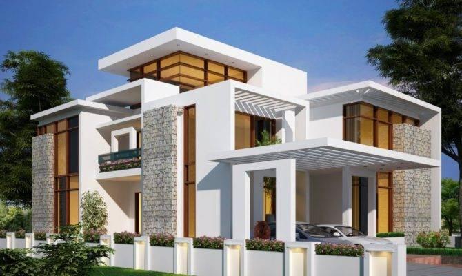 Interior Design Kerala Home Elevation