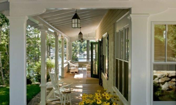 Interior Design Landhausstil Einrichten Rustikales