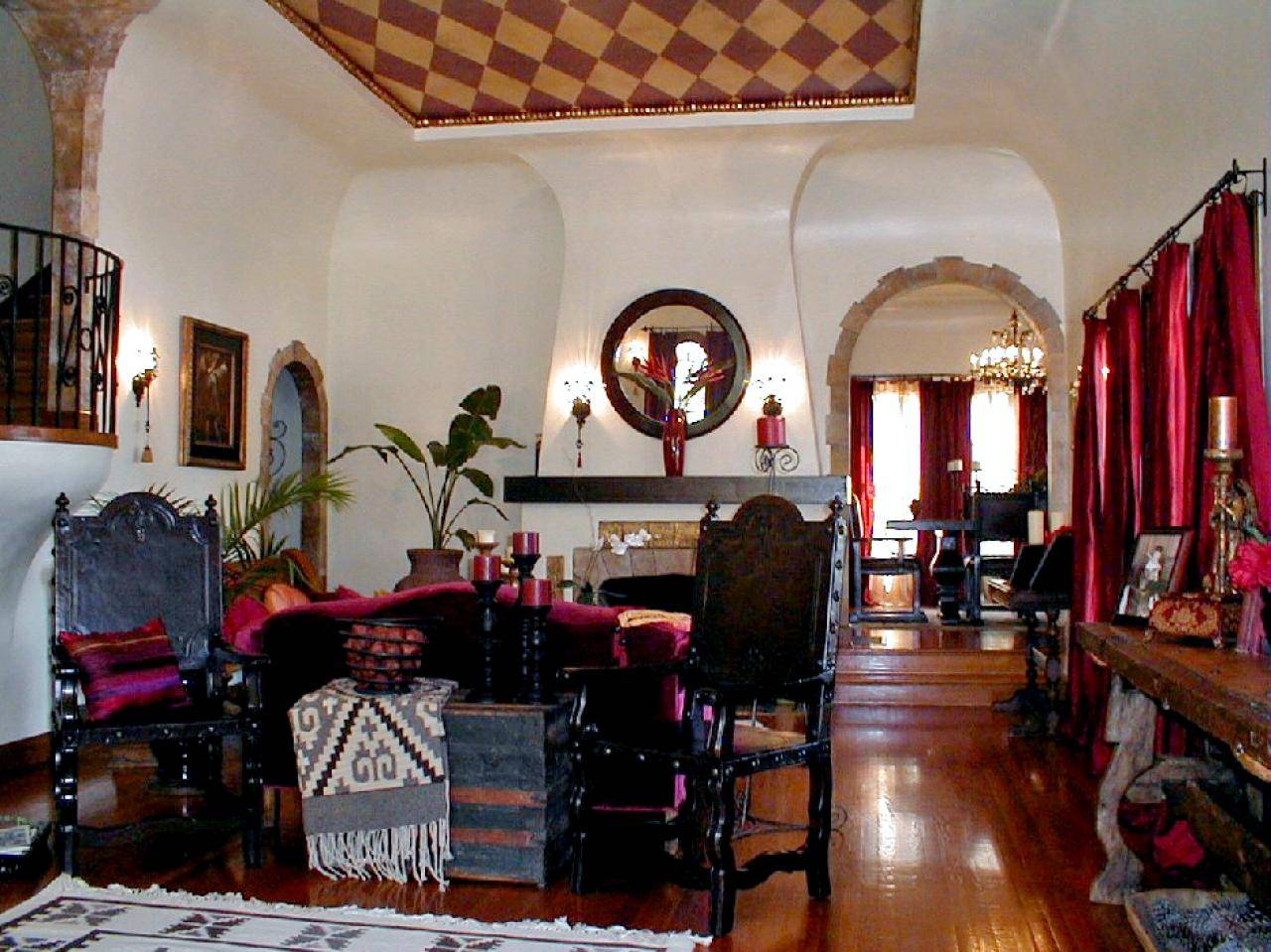 Interior Design Styles Color Schemes Home Decorating Hgtv