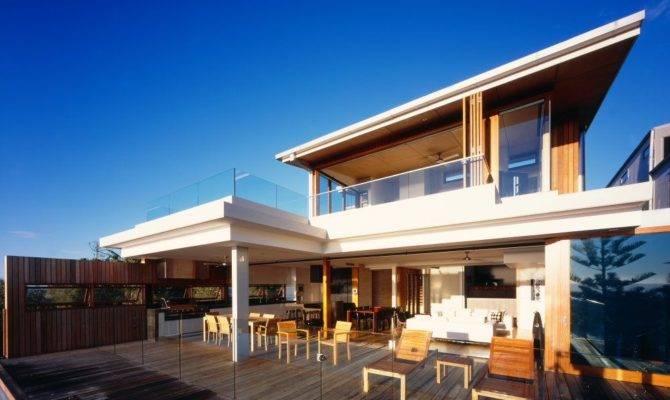 Interior Exterior Design Peregian Beach House