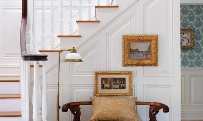 Interior New Design England Home Designs