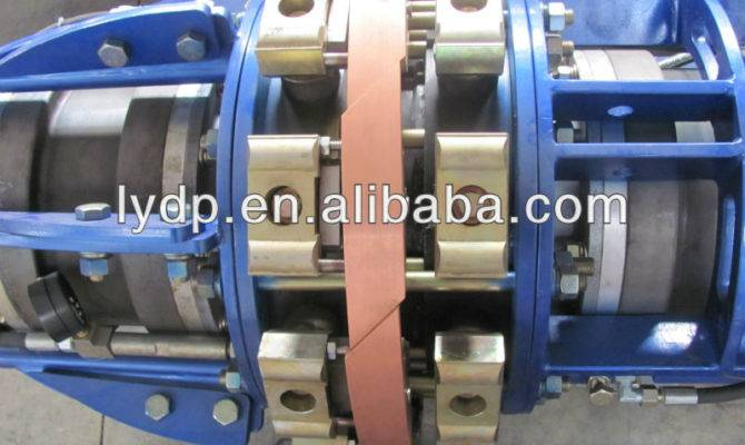Internal Pipe Alignment Clamp Gas Purge Buy