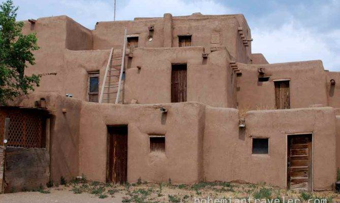Into Enchanting New Mexico North