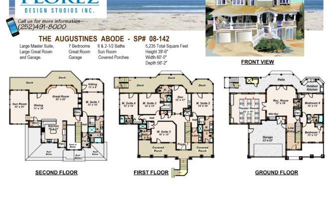 Inverted Floor Plans Florez Design Studios