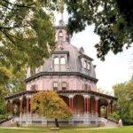 Irvington Historical Society Celebrates Restoration