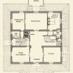 Italian Villa Floor Plans