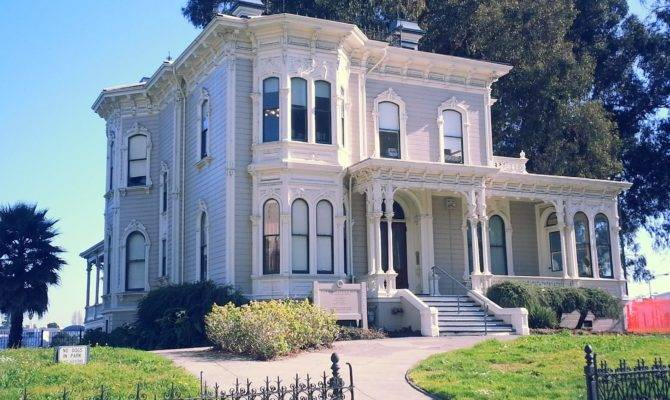 Italianate Victorian Houses Pinterest