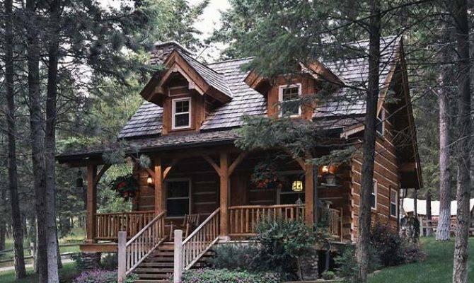 Jack Hanna Log Cabin Home Design Garden