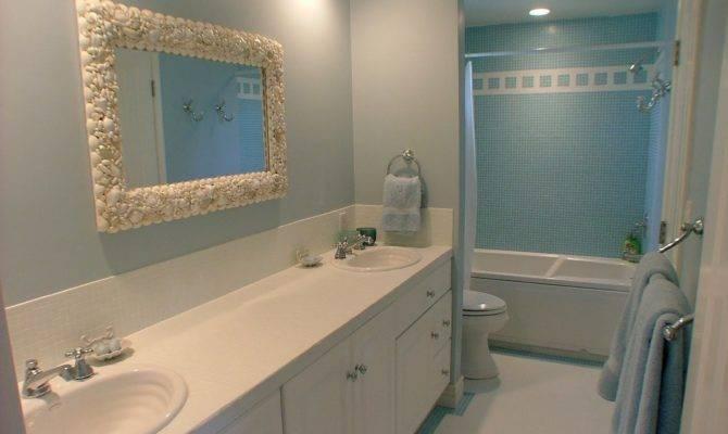 Jack Jill Bathroom After