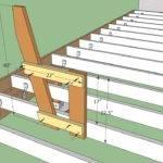 Jack Sander Deck Bench Plans Outdoor