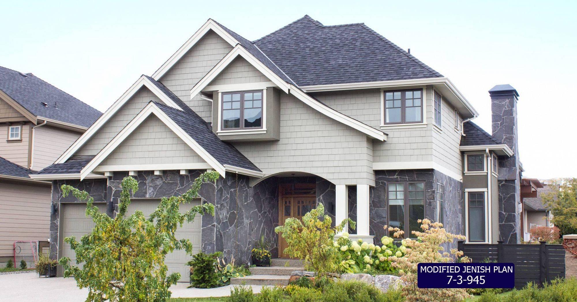 Jenish Bungalow House Plans Home Deco