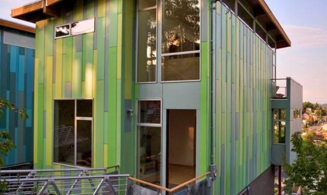 Jetson Green Vibrant Columbia City Homes